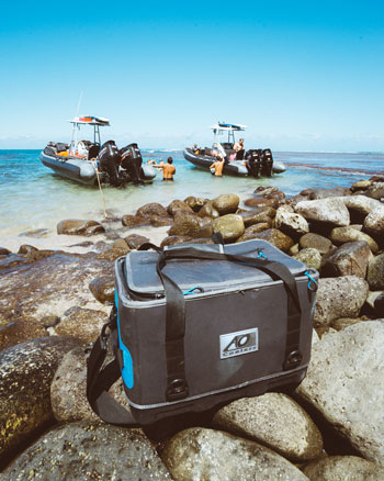 AO Coolers for boating