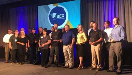 Rule Pumps Win IBEX Innovation Award